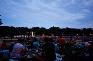Free Concert: New York Philharmonic