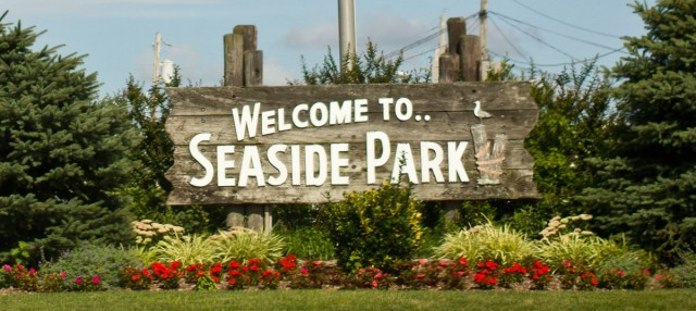 Welcome to Seaside Park