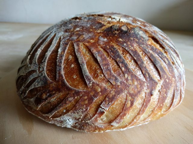 Brooklyn Sourdough